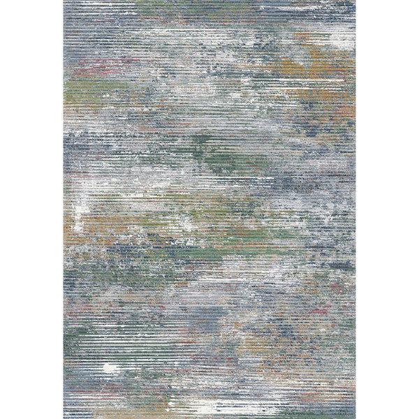 Modern Vloerkleed - Aberdeen Multicolor 6626