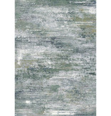 Antoin Carpets Modern Vloerkleed - Aberdeen Groen/Grijs 9646