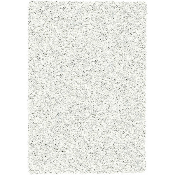 Antoin Carpets Hoogpolig Vloerkleed - Twilight Wit 6600
