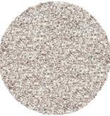 Antoin Carpets Rond Hoogpolig vloerkleed - Twilight Beige/Gemeleerd 2211