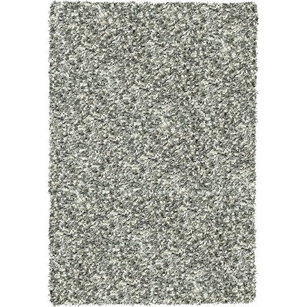 Antoin Carpets Hoogpolig vloerkleed - Twilight Licht grijs 6699