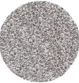 Antoin Carpets Rond Hoogpolig vloerkleed - Twilight Licht grijs 6699