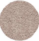 Antoin Carpets Rond Hoogpolig Vloerkleed - Twilight Beige 6611