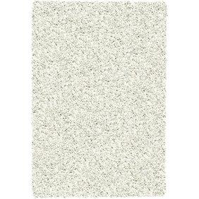 Antoin Carpets Hoogpolig Vloerkleed - Twilight Creme/Wit 6926