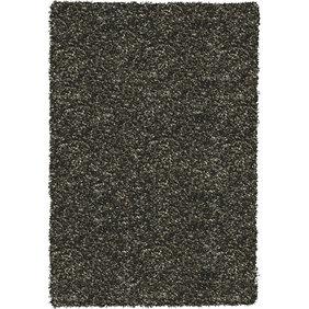 Antoin Carpets Hoogpolig Vloerkleed - Twilight Bruin 7722