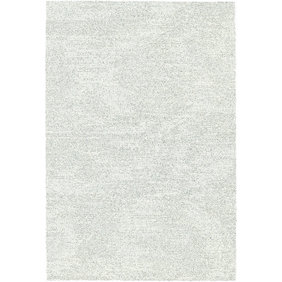 Antoin Carpets Hoogpolig Vloerkleed -  Marshall Licht grijs 6242