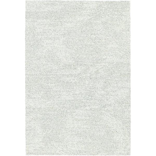 Hoogpolig Vloerkleed -  Marshall Licht grijs 6242
