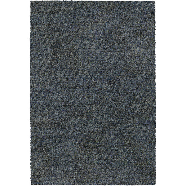 Antoin Carpets Hoogpolig Vloerkleed -  Marshall Antraciet 3151