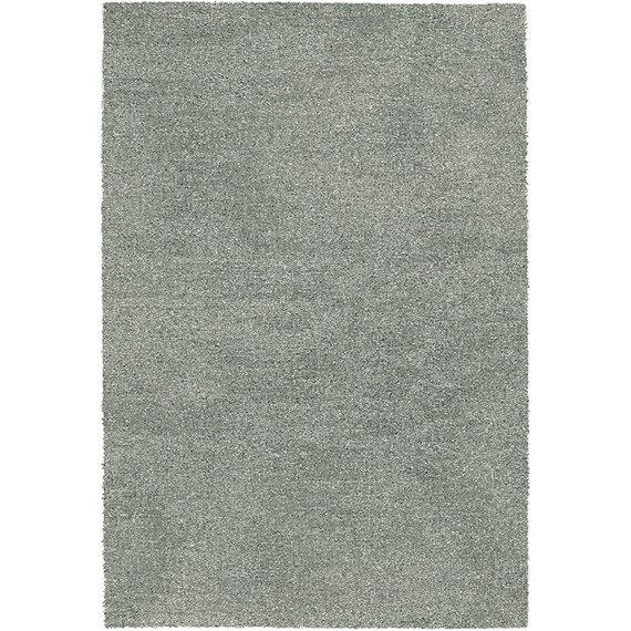 Antoin Carpets Hoogpolig Vloerkleed -  Marshall Grijs Groen  3272