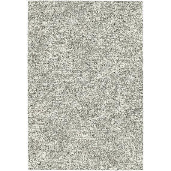 Antoin Carpets Hoogpolig Vloerkleed -  Marshall Zilver 6258