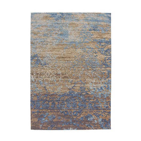 Kay Modern vloerkleed - Bright 600 Blauw Beige