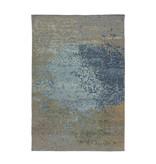 Kay Modern vloerkleed - Bright 100 Multi Blauw