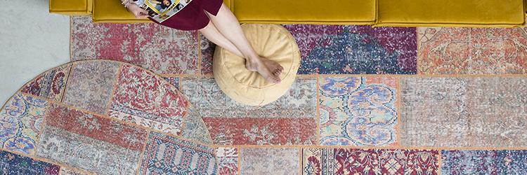 Perzisch tapijt Moods