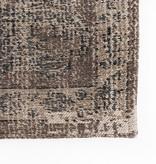 Louis de Poortere Vintage vloerkleed - Palazzo 9139 Bruin