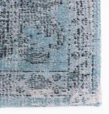 Louis de Poortere Vintage vloerkleed - Palazzo 9140 Blauw
