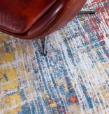 Louis de Poortere Vintage vloerkleed - Atlantic Streaks 8714 Multi