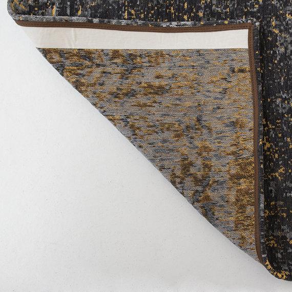 Louis de Poortere Vintage vloerkleed - Mad Men Jacob's Ladder 8422 Grijs