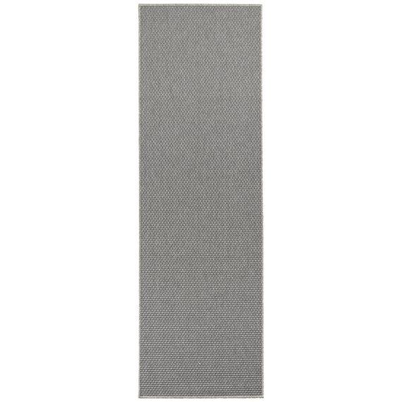 Balkonkleed - Nature 600 Zilver