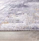 FRAAI Modern vloerkleed - Strength Geel