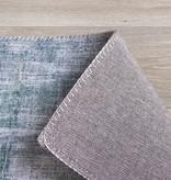 FRAAI Modern vloerkleed - Strength Grijs/Groen