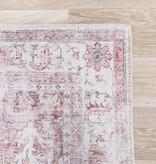 FRAAI Vintage vloerkleed - Lago Rood Roze
