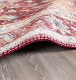 FRAAI Vintage vloerkleed - Azara Rood