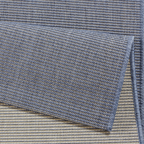 Bougari Buitenkleed - Meadow Match Blauw