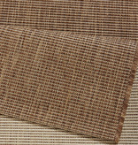 Bougari Buitenkleed - Meadow Match Bruin