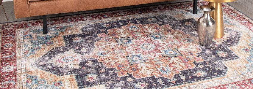 Het verhaal achter Turkse tapijten