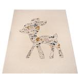 Zala living Kindervloerkleed - Ella Bambi