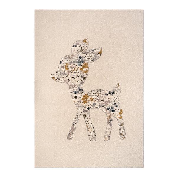 Kindervloerkleed - Ella Bambi
