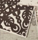Hanse Home Vintage vloerkleed - Gloria Lace Bruin