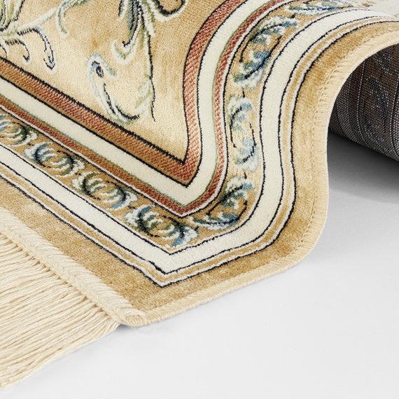 Nouristan Perzisch tapijt - Naveh Blossom Creme