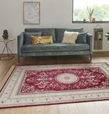Nouristan Perzisch tapijt - Naveh Negar Rood