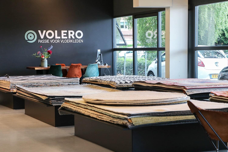 Volero Showroom