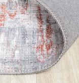 FRAAI Modern vloerkleed - Strength Rood/Roze
