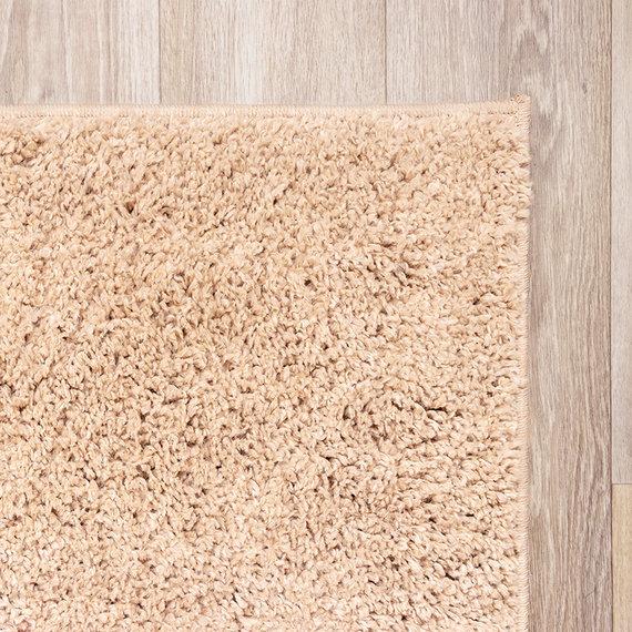FRAAI Hoogpolig vloerkleed - Lofty Beige