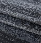 Adana Carpets Moderne loper - Plus Grijs 8000