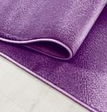Adana Carpets Moderne loper - Plus Lila 8008