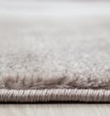 Adana Carpets Moderne loper - Jena Bruin 9310