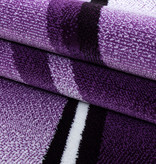 Adana Carpets Moderne loper - Jena Lila 9210