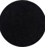 Adana Carpets Rond laagpolig vloerkleed - Asa Antraciet