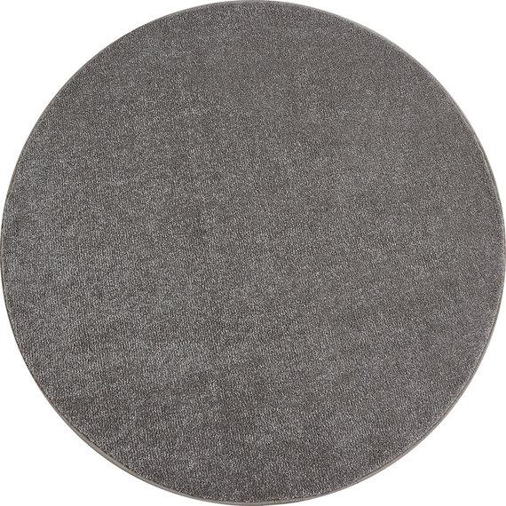 Adana Carpets Rond laagpolig vloerkleed - Asa Beige