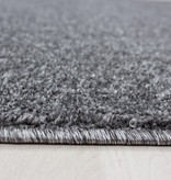 Adana Carpets Laagpolig vloerkleed - Asa Grijs