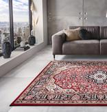 Nouristan Perzisch tapijt - Mirkan Skazar Rood