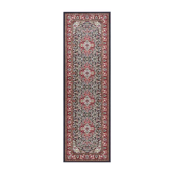 Perzische loper - Mirkan Skazar Rood Multicolor