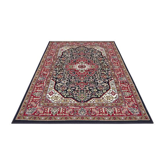 Nouristan Perzisch tapijt - Mirkan Skazar Rood Multicolor