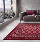 Nouristan Perzisch tapijt - Mirkan Sao Rood