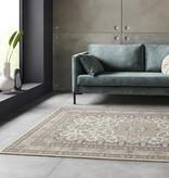 Nouristan Perzisch tapijt - Mirkan Parun Roze Creme