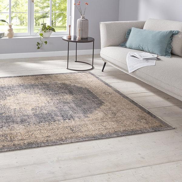 Perzisch tapijt - Farah Hamadan Beige